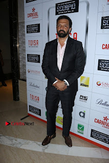 Times Of India Sports Awards Pos  0037.JPG