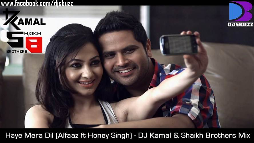 haye mera dil honey singh full mp3 free
