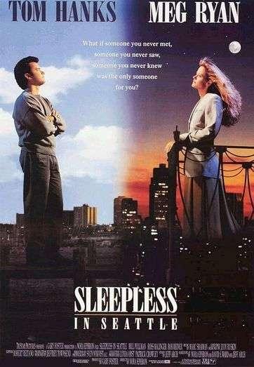 Sleepless in Seattle | Sevginin Bağladıkları