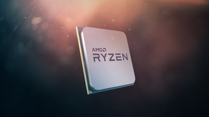 The new Ryzen corrects AMD's technology shortcomings and establishes parity with Intel's processors (Photo: Divulgação / AMD)