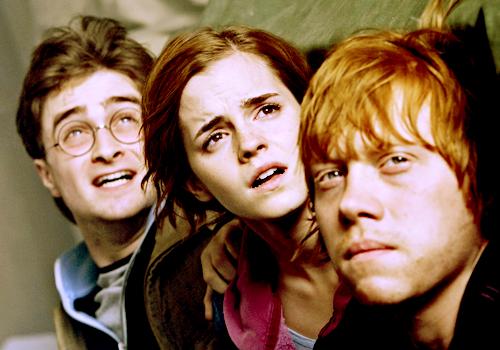 tumblr static tumblr lj0gl68k6v1qhd5qvo1 500 large - #PotterWeek - Harry Potter e as Relíquias da Morte (1 e 2)