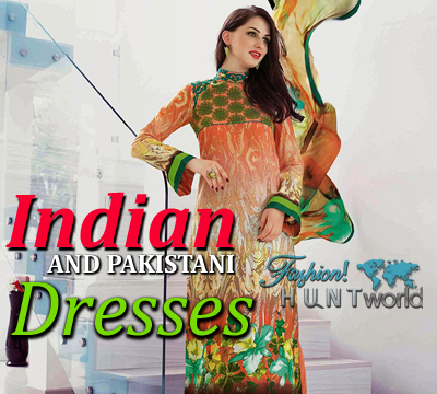 Indian And Pakistani Dresses Prints For Girls 2015 2016 Fashion Hunt World