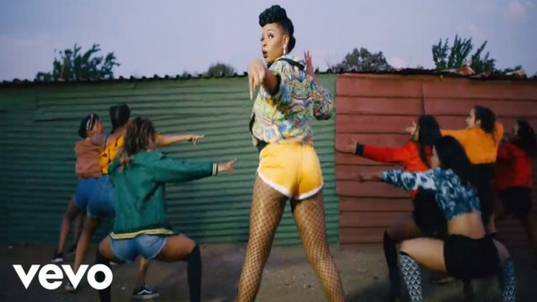 Yemi-Alade-new-music-video-Bum-Bum