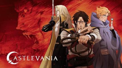 Castlevania Todos os Episódios Online