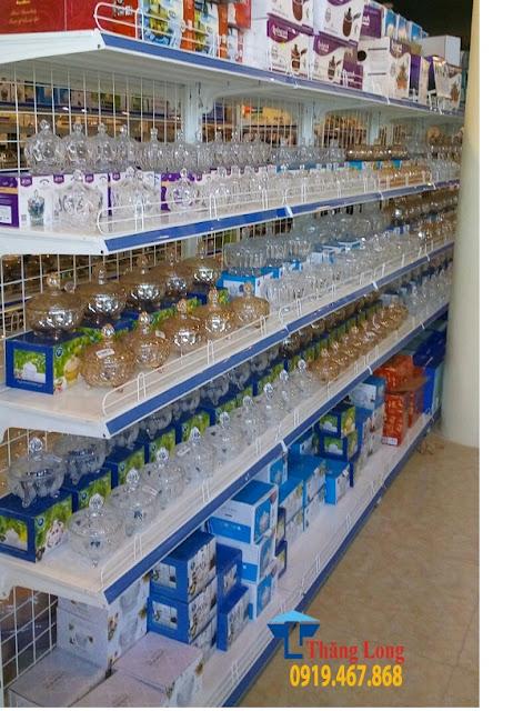 Nên mở siêu thị mini ở đâu tại Hà Nội ?