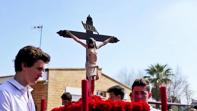 La Semana Santa comienza en los colegios de Andalucía