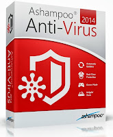 Ashampoo Anti-Virus 2014 Full Crack 1