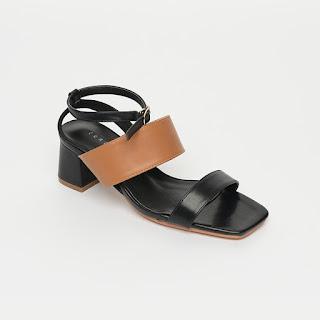 giày sandal che khuyết điểm