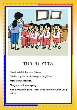 Media Pembelajaran Untuk Anak Tunarungu Gerbang Ilmu Media Pembelajaran Literasi Big Book Slb