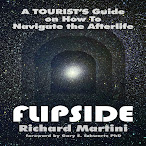 Flipside now available in Audio!