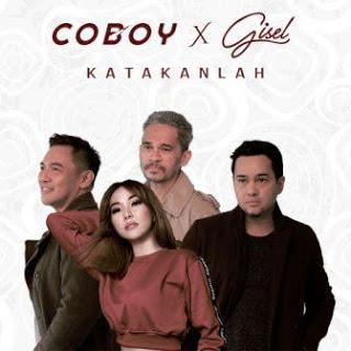 Download Lagu MP3 Lirik Lagu Gisel X Coboy - Katakanlah