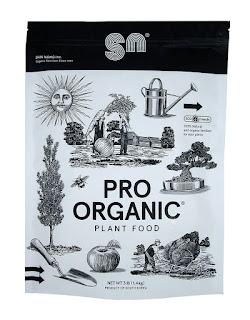 Shin Nong Pro Organic and all purpose fertilizer