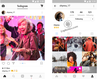 Instagram gets new functionality and Major New Features