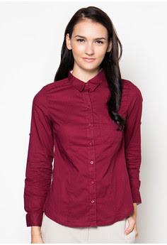 Gambar Model Baju Kemeja Untuk Wanita Terbaru
