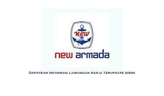 PT Mekar Armada Jaya (New Armada)