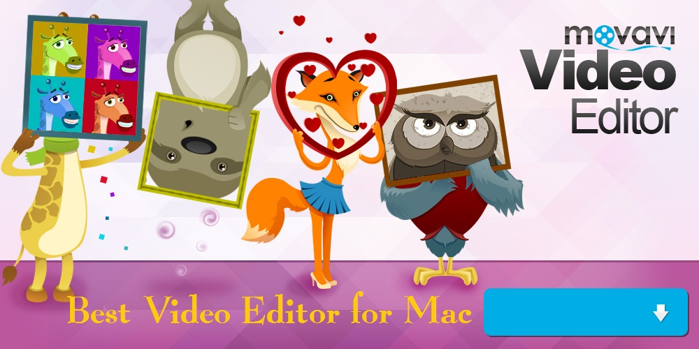 Video Editor for Mac, Mac software
