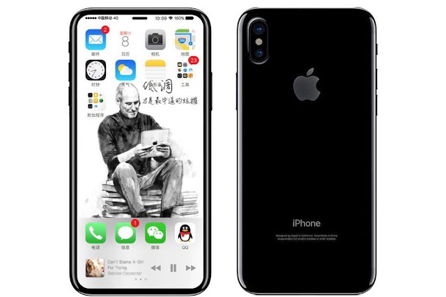 iphone 8 price, iphone 8 release date, iphone launch, iphone leak, iphone release, iphone release dates, iphone rumors, new iphone 8, new iphone release, new iphone release date
