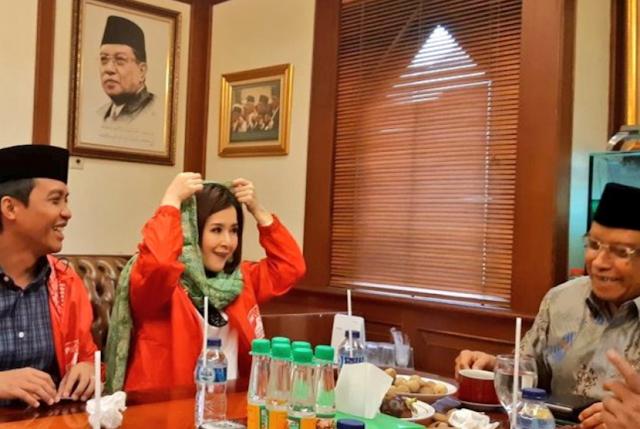 PSI Usulkan Said Aqil Sebagai 12 Kandidat Cawapres Jokowi