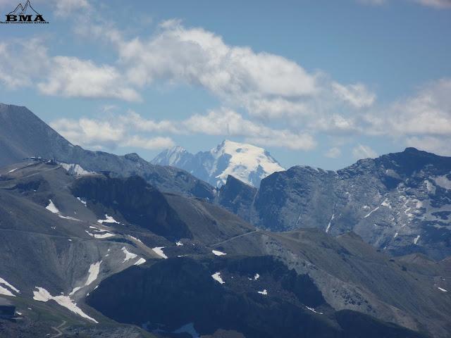 Ausblick zum Ortler Südtirol Italien - outdoor blog