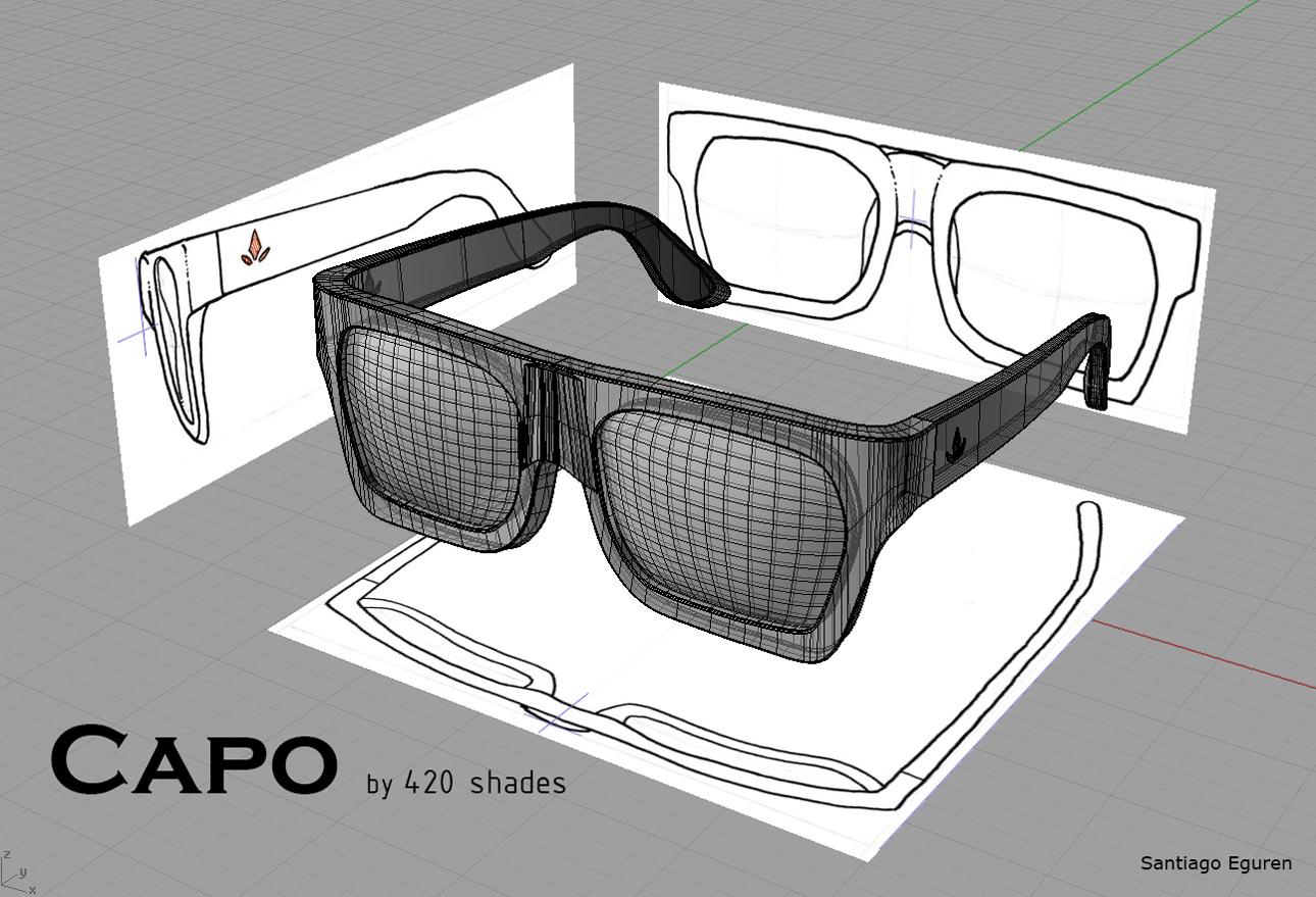 ELDS 205: Computer Aided Product Design: Week 3: Kara