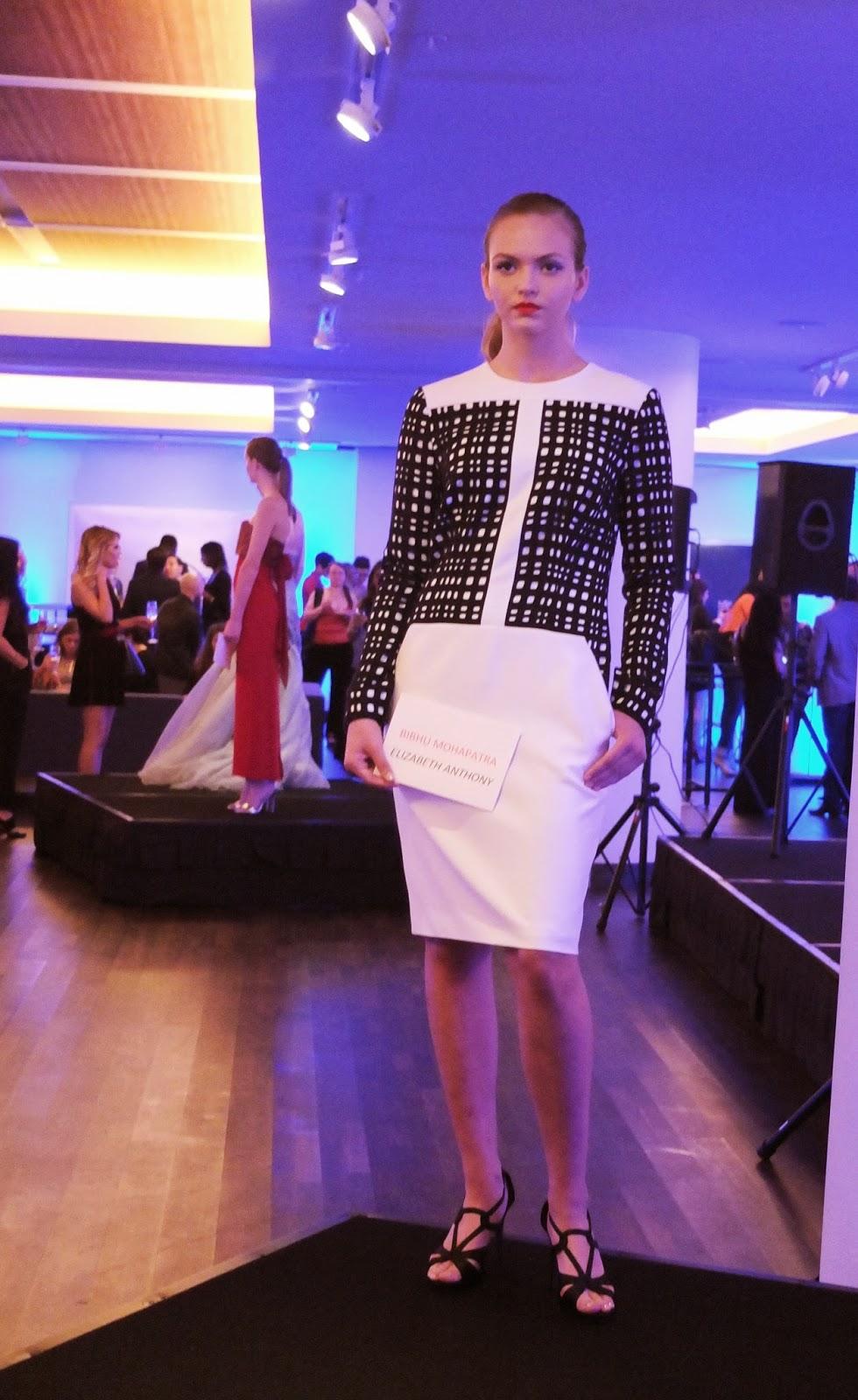 Fashion Houston Row Call, Fashion Houston Five,