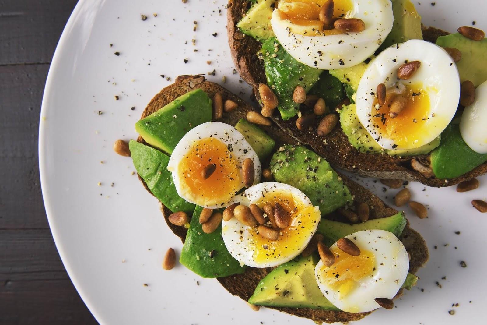 alimentos saudáveis que ajudam a perder peso