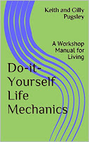 Do-it-yourself Life Mechanics by the Life Mechanics, Keith and Gilly Pugsley