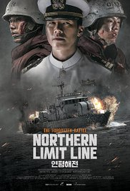 Northern Limit Line – Legendado (2015)