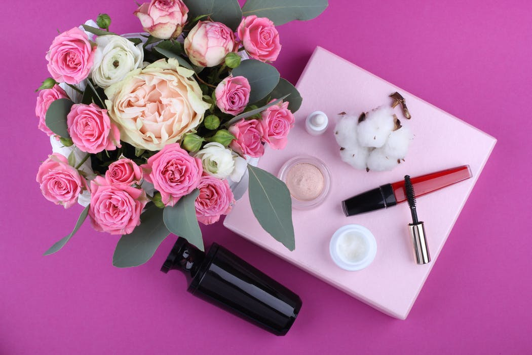 Jak uporządkować kosmetyki?