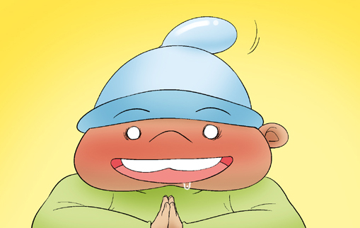 Kim Chi & Củ Cải (bộ mới) phần 91: Không kịp nữa rồi