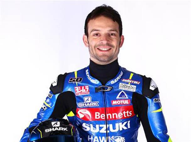 Sylvain Guintoli