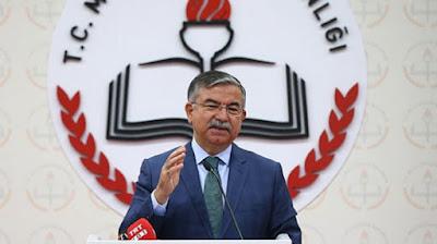 Milli Eğitim Bakanı