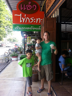 Thailand Discovery Things to do in Roi Et