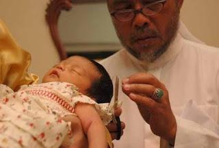 tata cara aqiqah dalam islam