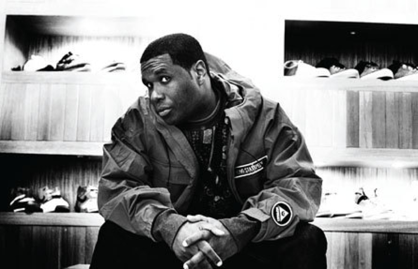 Jay Electronica What The Fuck Is A Jay Electronica