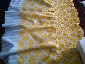 The Suburban Challenge: Mommy and Me Smocking: Easy Tutorial