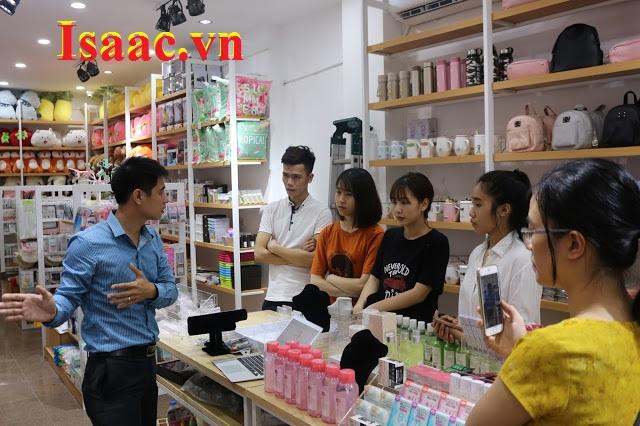 Top 3 đơn vị đào tạo kinh doanh siêu thị uy tín nhất Việt Nam