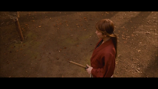 Ulasan Film Samurai X yang Separuh Drama: Rurouni Kenshin