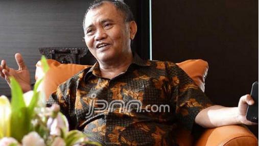 KPK Larang Angkat Honorer jadi CPNS Tanpa Tes
