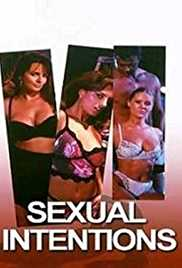 Sexual Intentions 2001 Movie Watch Online