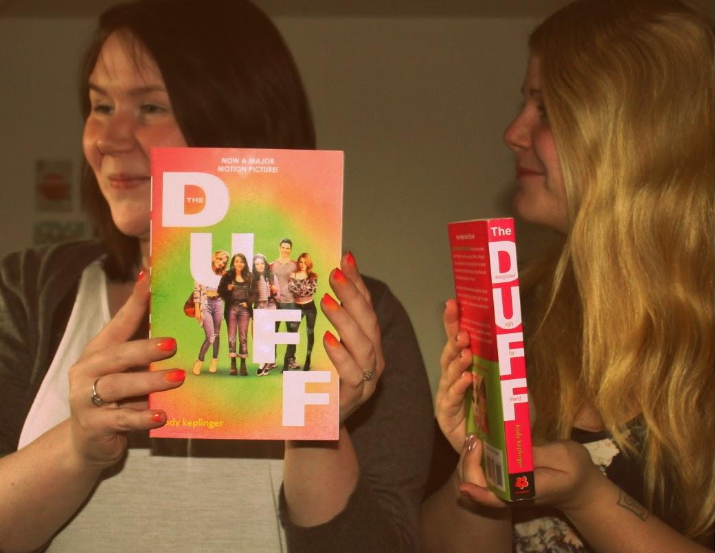 The Duff af Kody Keplinger