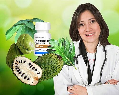 Obat asam urat yang mujarab adalah komitmen diri sendiri terhadap gaya hidup sehat