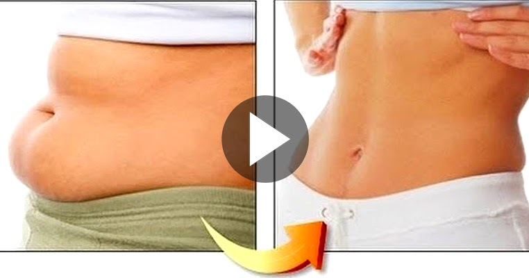 how to get rid of distended stomach