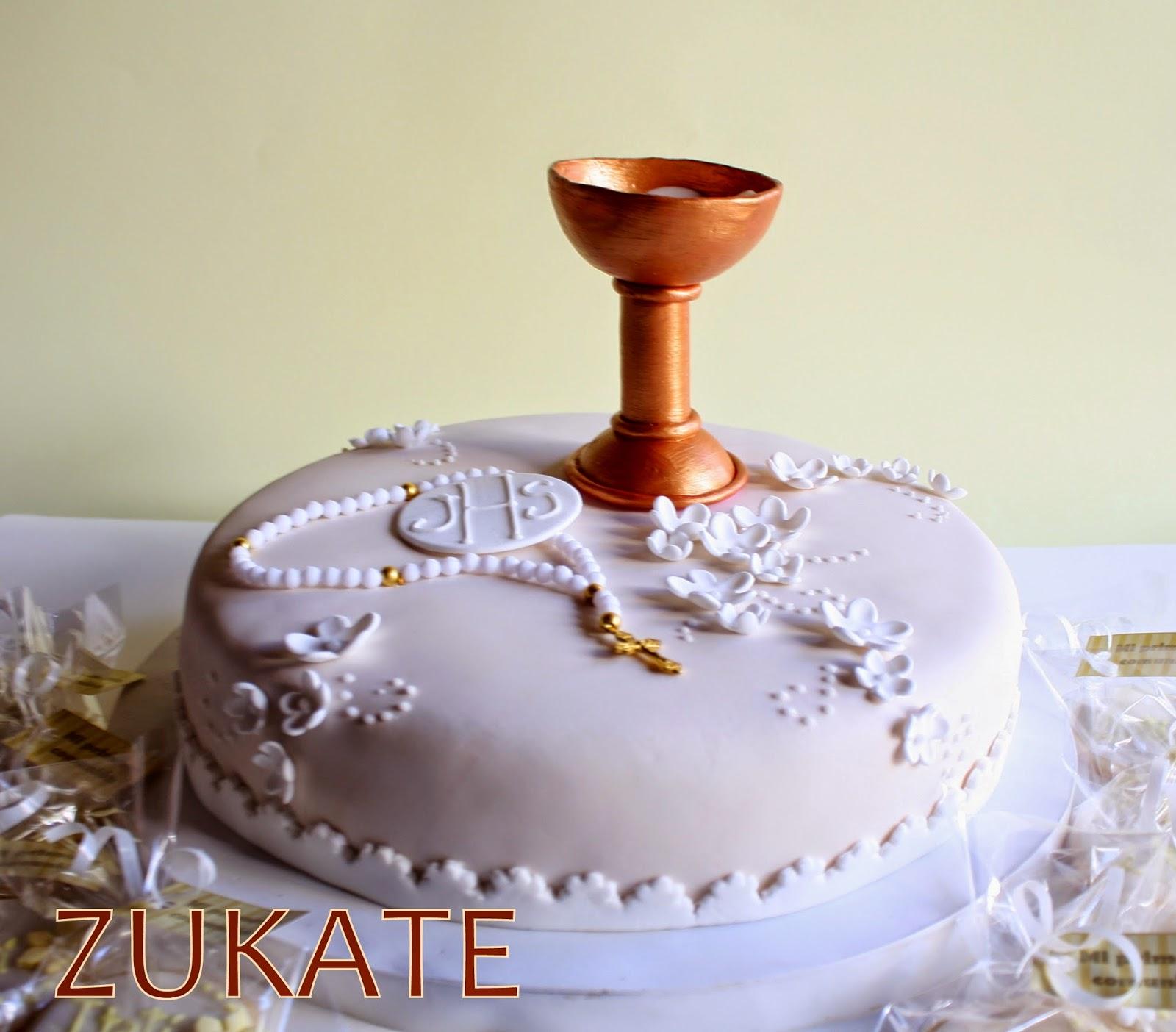 tortas de comunion para varon utilisima