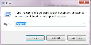 Remove windows 7 and 10 screen lock