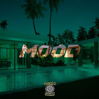 Dj Young Samm - MOOD