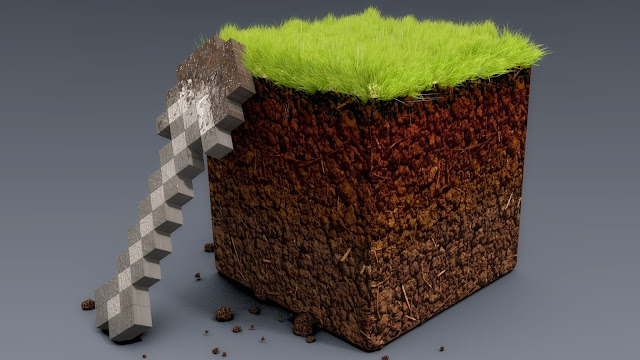 Minecraft resimleri