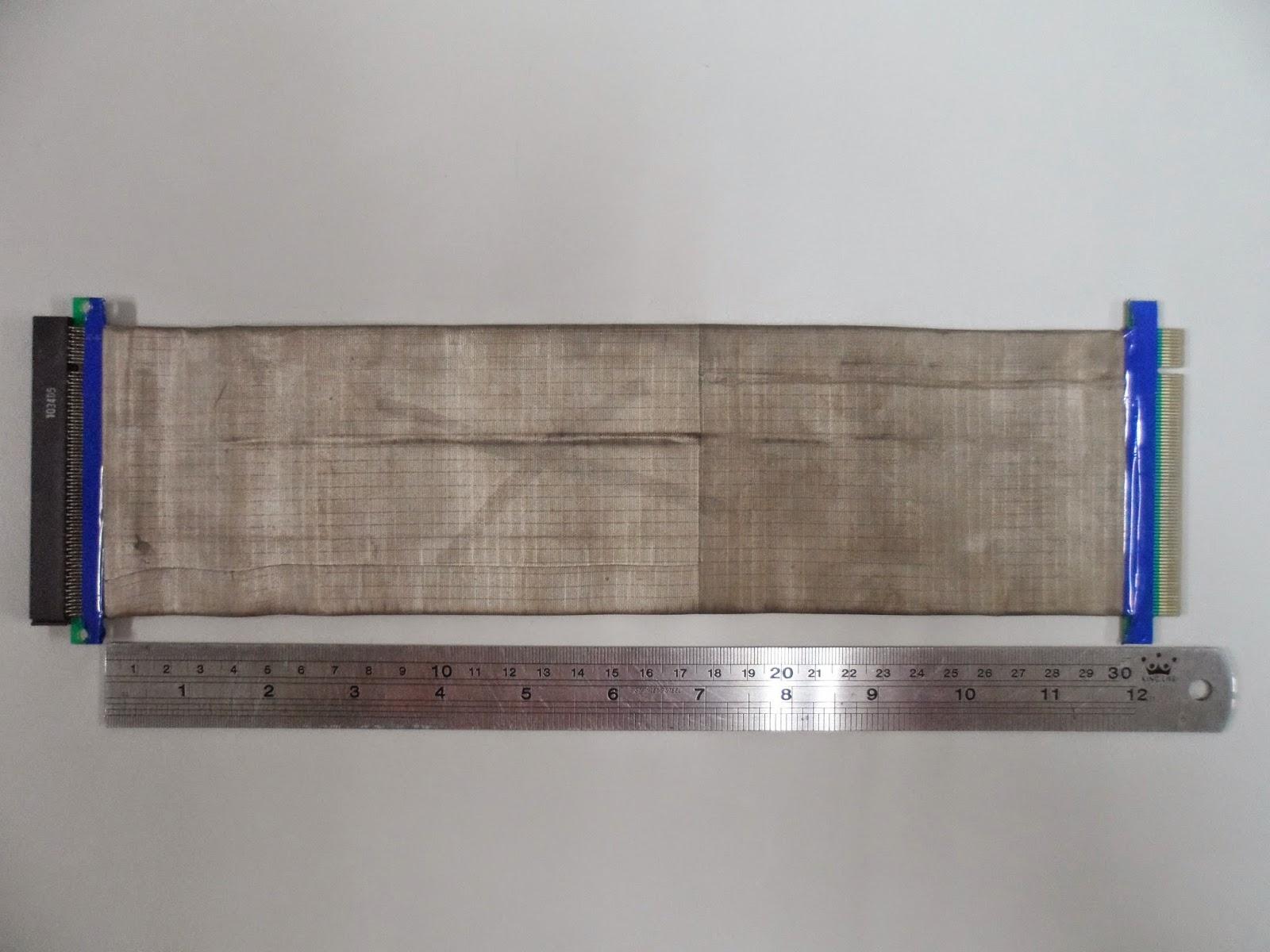 Li Heat Industry Co Ltd 3d Mark Test Pcie Riser Card
