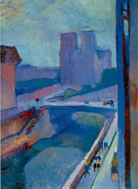 Loeuvre de Matisse, Henri (Beaux-Arts)
