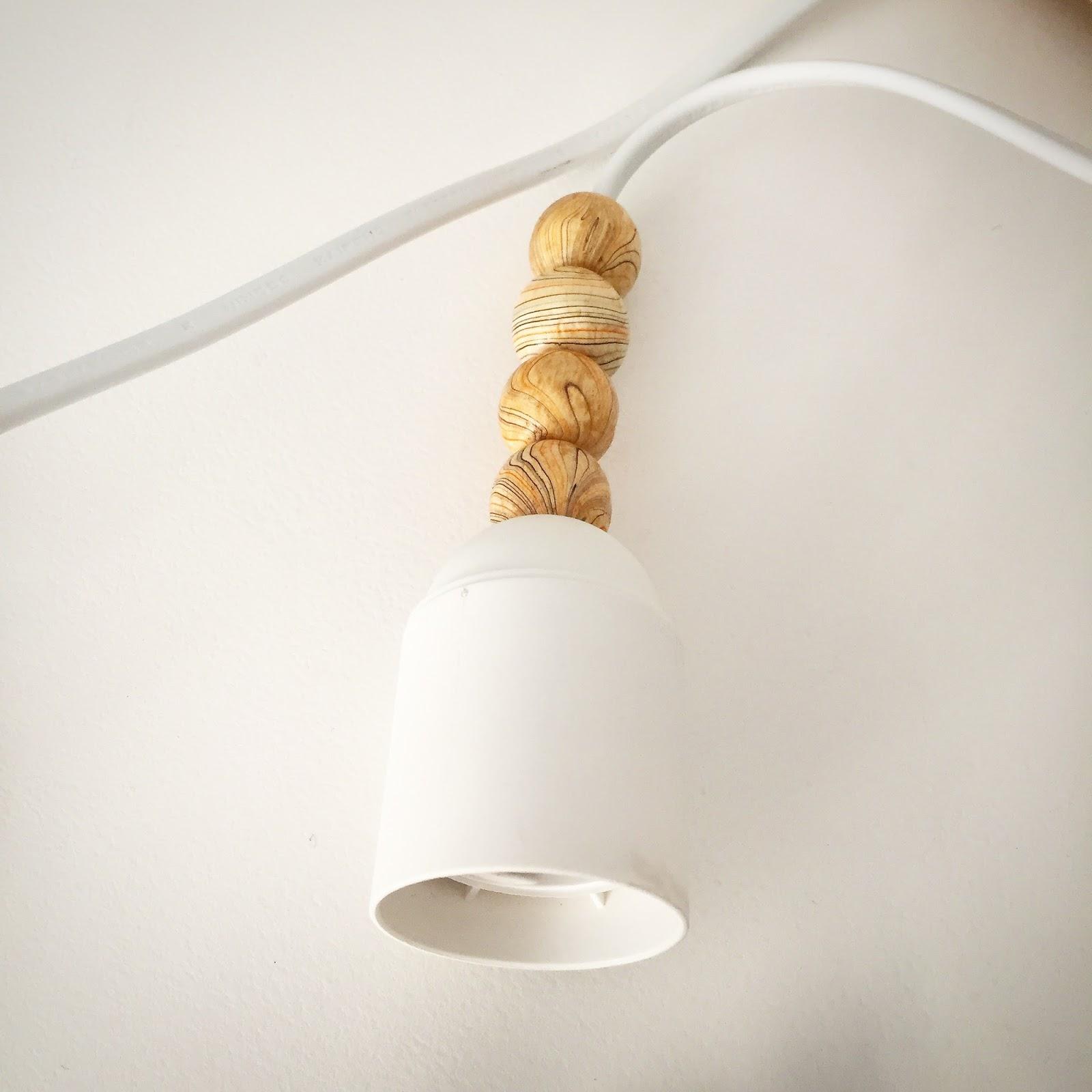 aplique luz de DIY con Elemorlovedecor escuadra wOPX80Nnk